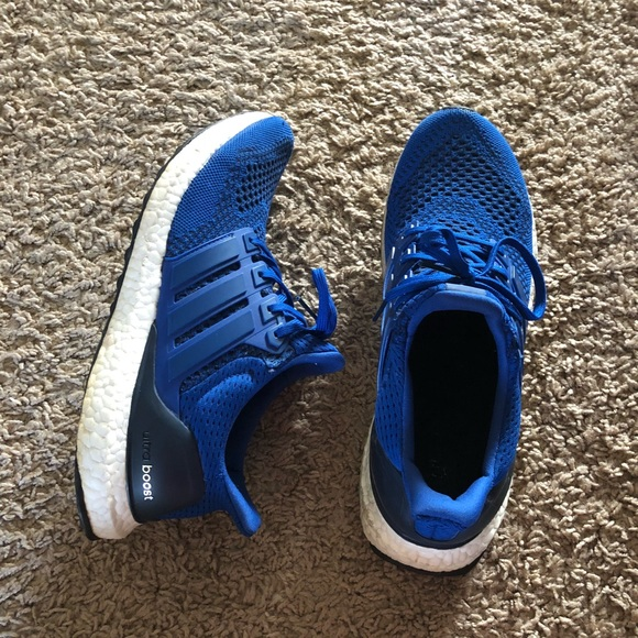 Adidas ultra boost 1.0 royal blue